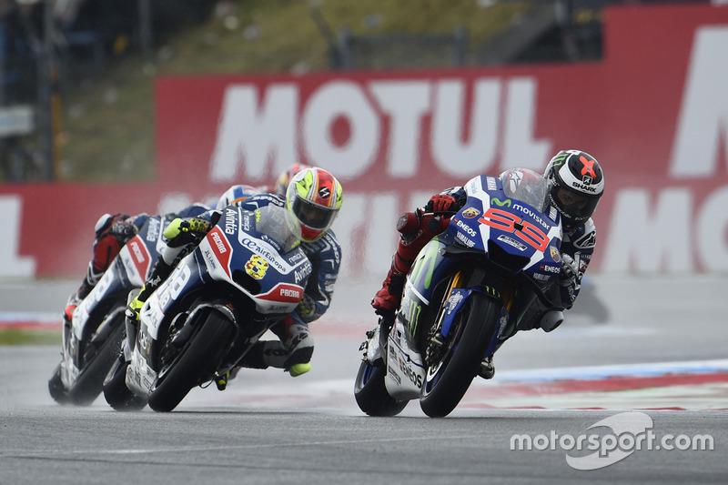 Jorge Lorenzo – 10. Platz: