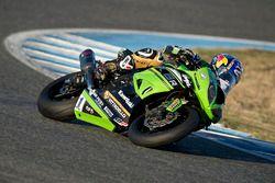 Kenan Sofuoglu, Puccetti Racing