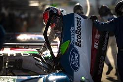 Stefan Mücke, Ford Chip Ganassi Racing Team UK