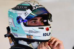#23 Panis Barthez Competition Ligier JS P2 Nissan: Paul-Loup Chatin