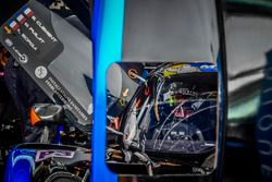 #20 Duqueine Engineering, Ligier JSP3: Maxime Pialat, Eric Clement, Antonin Borga