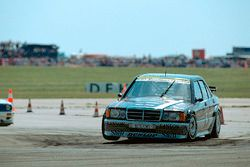 Курт Тим, AMG-Mercedes