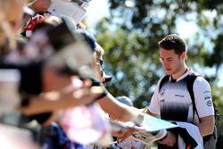 Stoffel Vandoorne, McLaren F1 Team