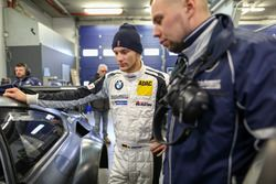 Marco Wittmann, Schubert Motorsport, BMW M6 GT3