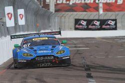 #67 TRG-AMR Aston Martin Vantage GT3: Duncan Ende