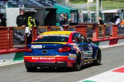#146 Bonk Motorsport BMW M235i Racing Cup: Max Partl, Hermann Bock, Rainer Partl
