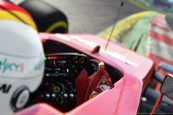 Ferrari SF15-T, Assetto Corsa