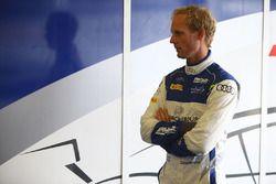 #25 Sainteloc Racing Audi R8 LMS GT3: Edward Sandström