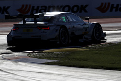 Nico Müller (SUI) Audi Sport Team Abt Sportsline, Audi RS 5 DTM. 21.05.2016, DTM Round 2, Spielberg