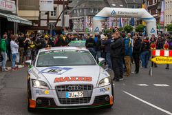 #112 Care For Climate, Porsche Cayman GT4: Smudo, Tom von Löwis of Menar, Daniel Schellhaas, Axel Du