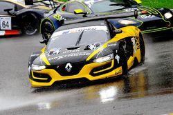 #14 V8 Racing Renault RS01: Nicky Pastorelli, Josh Webster