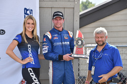 3. Platz Dean Stoneman, Andretti Autosport