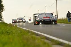#11 Kessel Racing, Ferrari 488 GT3: Michal Broniszewski, Alessandro Bonacini, Andrea Rizzoli, Giacom