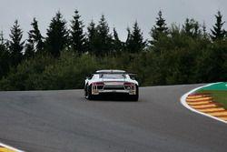 #75 ISR, Audi R8 LMS: Filip Salaquarda, Edoardo Mortara, Marlon Stockinger