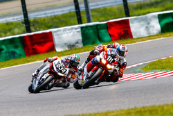 #111 Honda Endurance Racing: Julien da Costa, Sébastien Gimbert, Freddy Foray