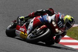 #111 Honda Endurance Racing : Julien da Costa, Sébastien Gimbert, Freddy Foray