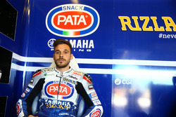 Niccolo Canepa, Pata Yamaha Official WorldSBK Team