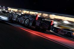 Forza Motorsport 6, Audi R18 TDI