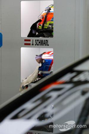 Jürgen Schmarl, Target Competition, SEAT Leon TCR