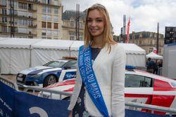 Miss 24 Heures du Mans 2016