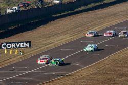 Mauro Giallombardo, Stopcar Maquin Parts Racing Ford, Leonel Pernia, Las Toscas Racing Chevrolet, Ag