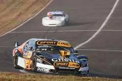 Leonel Pernia, Las Toscas Racing Chevrolet, Leonel Sotro, di Meglio Motorsport Ford