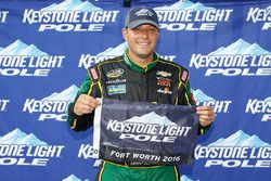 Polesitter Johnny Sauter, Chevrolet