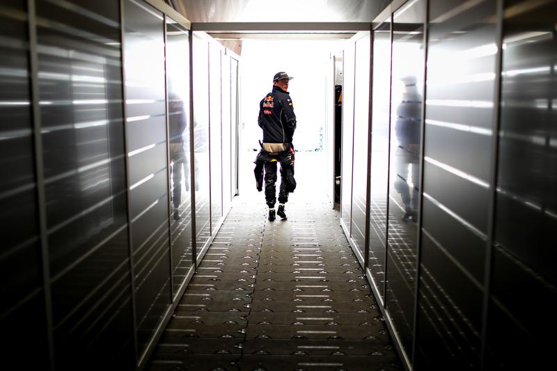 #8: Vom Dunkel ins Licht: Max Verstappen, Red Bull Racing