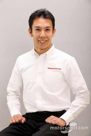 Takashi Kogure, Keihin Real Racing, GT500