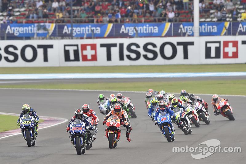 #2 GP d'Argentine