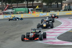 Харрисон Ньюи, Van Amersfoort Racing Dallara F312 – Mercedes-Benz