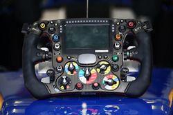 Руль Sauber C35