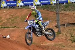 David Philippaerts, DP19 Yamaha