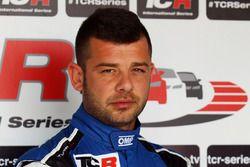 Luigi Ferrara, Subaru Sti TCR, Top Run Motorsport