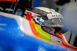 Джордан Кінг, Manor Racing MRT05