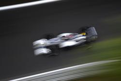 Педро Пике, Van Amersfoort Racing Dallara F312 – Mercedes-Benz