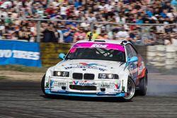 Читипаховян Феликс, BMW E36