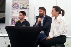Umberto Selvatico Estense, Imola Chairman