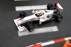 Arjun Maini, ThreeBond with T-Sport, Dallara F312 – NBE