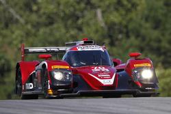 #70 Mazda Motorsports Mazda Prototype: Joel Miller, Tom Long, Spencer Pigot