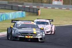Пол ди Реста, Mercedes-AMG Team HWA, Mercedes-AMG C63 DTM