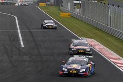 Эдоардо Мортара, Audi Sport Team Abt Sportsline, Audi RS 5 DTM