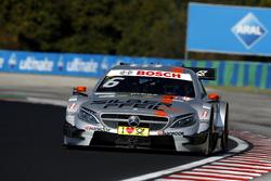Роберт Уикенс, Mercedes-AMG Team HWA, Mercedes-AMG C63 DTM