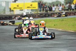 Shahan Ali Moshin, Meco Racing