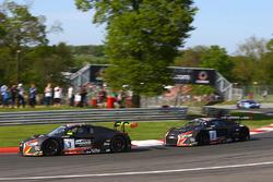 #3 Belgian Audi Club Team WRT Audi R8 LMS ultra: Sergio Jimenez, Rodrigo Baptista