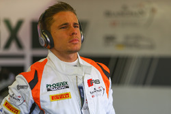 Nicolaj Moller Madsen, Phoenix Racing