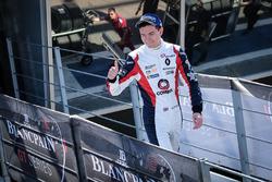 Derde Will Palmer, R-ace GP