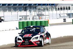 Рене Мюнних, Münnich Motorsport