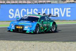 Эдоардо Мортара, Audi RS 5 DTM
