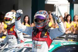 Pemenang lomba Edoardo Mortara, Audi Sport Team Abt Sportsline, Audi RS 5 DTM
